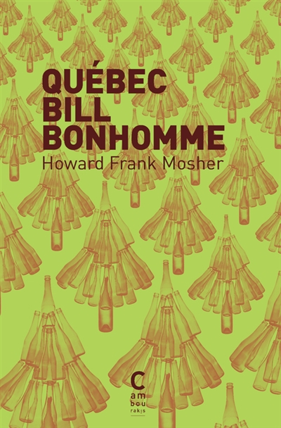 QUEBEC BILL BONHOMME
